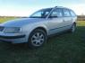 Volkswagen Passat 2000 m., Universalas