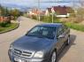 Opel Vectra 2002 m., Hečbekas
