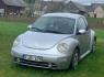 Volkswagen Beetle 2002 m., Hečbekas