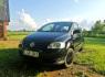 Volkswagen Fox 2007 m., Hečbekas (1)