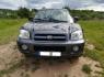 Hyundai Santa Fe 2006 m., Visureigis