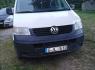 Volkswagen Transporter 2005 m., Komercinis