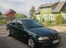 BMW 320 1999 m., Sedanas