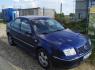 Volkswagen Bora 2003 m., Sedanas