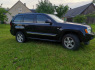 Jeep Grand Cherokee 2007 m., Visureigis