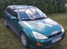 Ford Focus 2000 m., Hečbekas