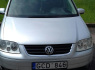 Volkswagen Touran 2003 m., Vienatūris