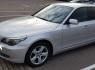 BMW 530 2007 m., Universalas (1)