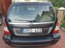 Subaru Forester 2008 m., Visureigis (2)