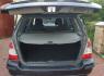 Subaru Forester 2008 m., Visureigis (3)