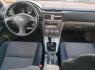 Subaru Forester 2008 m., Visureigis (5)