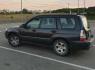 Subaru Forester 2008 m., Visureigis (17)