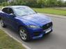 Jaguar -kita- 2018 m., Visureigis