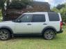 Land-Rover Discovery 2005 m., Visureigis