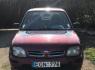 Nissan Micra 1998 m., Hečbekas