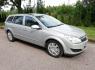 Opel Astra 2008 m., Universalas