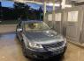 Volkswagen Phaeton 2003 m., Sedanas