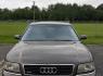 Audi A8 2001 m., Sedanas