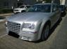Chrysler 300C 2010 m., Sedanas