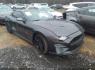 Ford Mustang 2019 m., Kupė