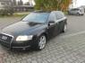 Audi A6 2006 m., Universalas (7)