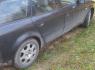 Audi A6 2002 m., Universalas (2)
