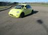 Volkswagen Beetle 2001 m., Hečbekas
