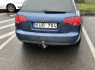Audi A4 2005 m., Universalas (2)