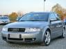 Audi A4 2004 m., Universalas