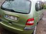 Renault Scenic 1999 m., Vienatūris