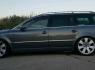 Volkswagen Passat 2004 m., Universalas
