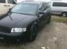 Audi A4 2003 m., Universalas