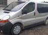 Renault Trafic 2003 m., Universalas