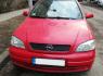 Opel Astra 2001 m., Hečbekas