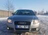 Audi A4 2005 m., Hečbekas (1)