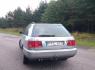 Audi A6 1997 m., Universalas (6)