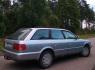 Audi A6 1997 m., Universalas (7)