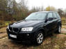 BMW X3 2012 m., Visureigis