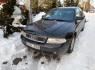 Audi A4 2001 m., Sedanas