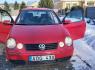 Volkswagen Polo 2005 m., Hečbekas