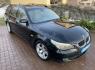 BMW 525 2005 m., Universalas