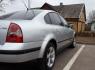 Volkswagen Passat 2005 m., Sedanas (1)