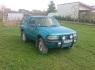 Opel Frontera 1996 m., Visureigis