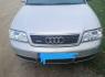 Audi A6 1999 m., Universalas