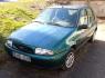 Ford Fiesta 1999 m., Hečbekas