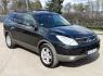 Hyundai ix55 2011 m., Visureigis (3)