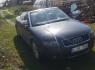 Audi A4 2003 m., Kabrioletas