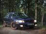 Volvo S40 2002 m., Sedanas