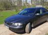 Volvo S60 2001 m., Sedanas (1)