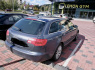 Audi A6 2005 m., Universalas